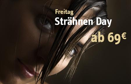 Strähnen Day